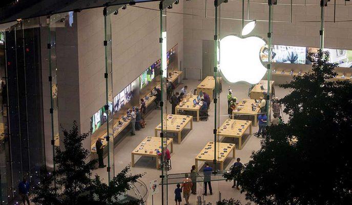 Apple Corona Virüsü Nedeniyle Çin'deki Mağaza ve Ofislerindeki Faaliyeti Durdurdu