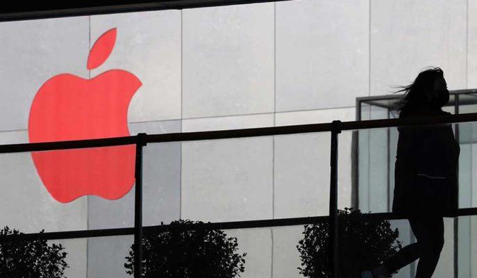 Apple İkinci Çeyrek Hedeflerini Corona Virüsü Nedeniyle Aşağı Çekti