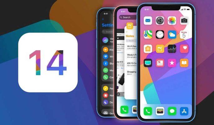 Apple iOS 14 ile Kullanıcılarına Daha Özgür Bir Deneyim Sunabilir
