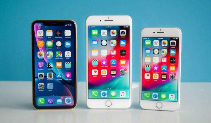 Apple, macOS'ta Olan İnternet Üzerinden Kurtarma Özelliğini iOS'a Getiriyor