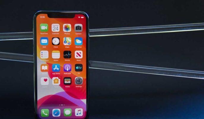Apple, iPhone 12 Modellerinde Wi-Fi Standardını Yükseltiyor