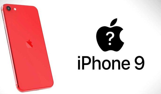 Apple'ın Beklenen Telefonu iPhone 9'un Büyüklüğü Sızdırıldı