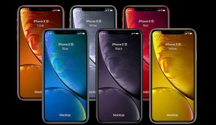 Apple'ın Uygun Fiyatlı Telefonu iPhone XR, 2019 Yılına Damgasını Vurdu