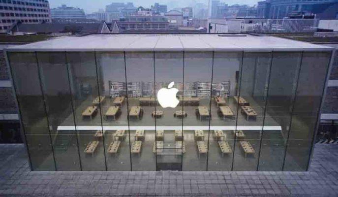 Apple Katlanabilir Telefona İşaret Eden Patent Başvurusu Yaptı