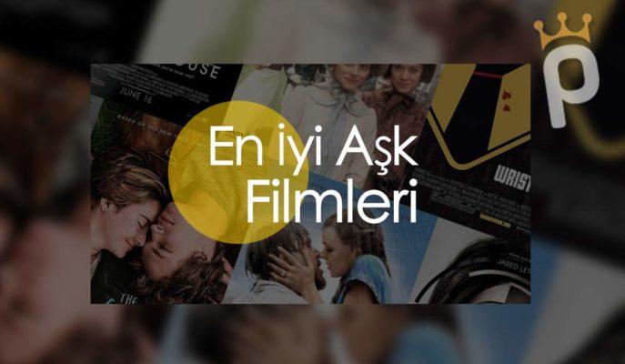 Aşk Filmleri: En İyi 80 Romantik Film (Türk ve Yabancı)