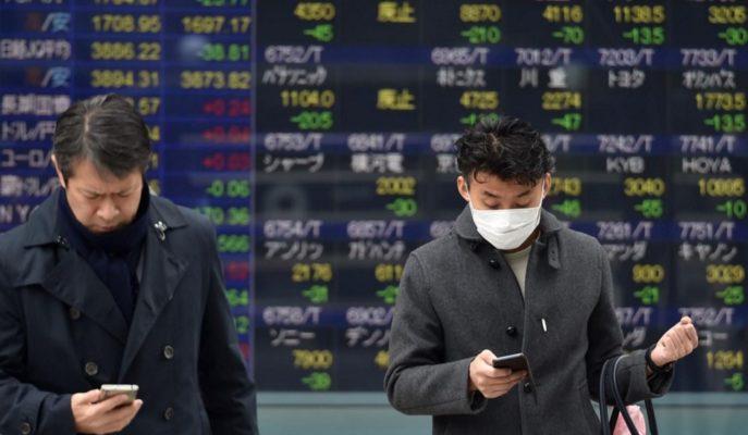 Asya Hisseleri Apple'ın Ciroyu Tutturamayacağını Duyurmasının Ardından Geriledi