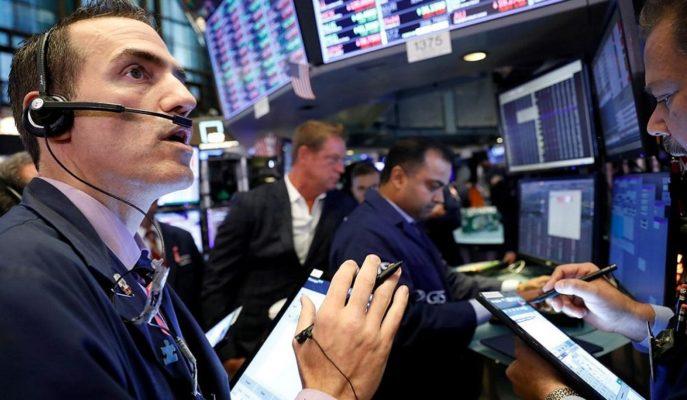 Avrupa Borsaları Son 12 Yılın En Kötü Haftalık Performansını Sergiliyor