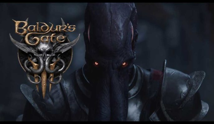 Yılın Beklenen Oyunlarından Baldur's Gate 3 için Film Tadında Fragman Yayınlandı