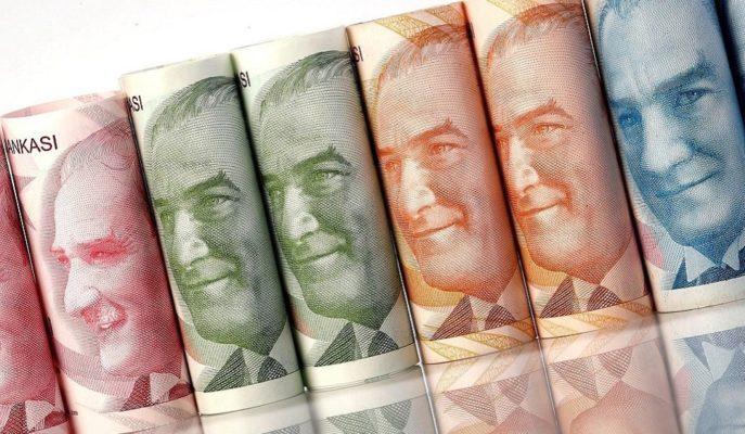BDDK Verilerine Göre Sektörün Kredi Hacmi 2 Trilyon 681 Milyar Lira Oldu