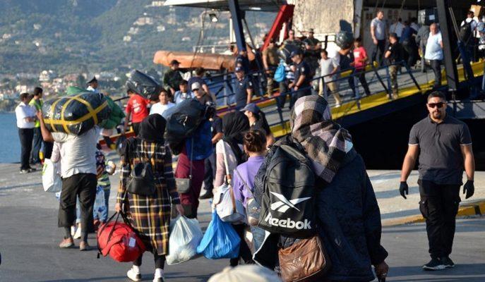 BM, Suriyeli Mültecilerin Sınıra Yığılması Üzerine Türkiye'ye Desteğin Artırılmasını İstedi