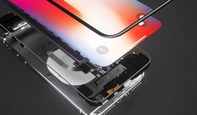 BOE, Apple'ın OLED Tedarikçisi Olmak için Anlaşma Zemini Arıyor
