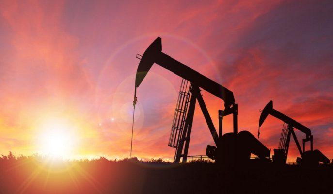 Brent Petrolün Günlük Kaybı Yüzde 2'nin Üzerine Çıktı