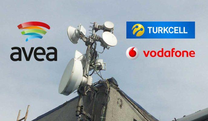 BTK, Turkcell, Vodafone ve Türk Telekom'a Depremde Yaşanan Kesintiler Nedeniyle Ceza Verdi