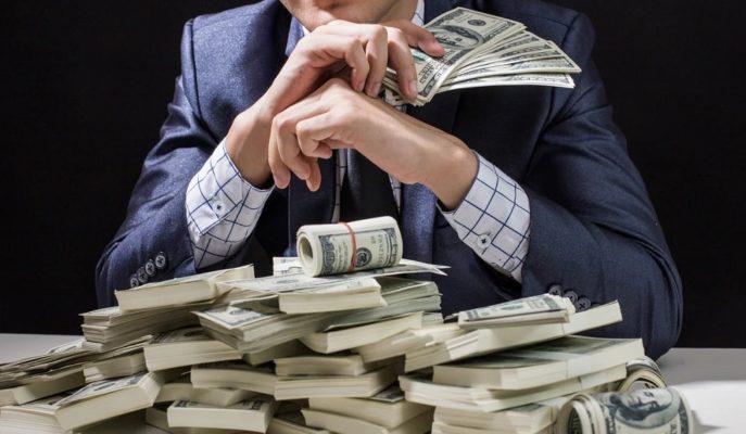 Çin'de Son 12 Ayda Dolar Milyarderleri Arasına 182 Yeni İsim Katıldı