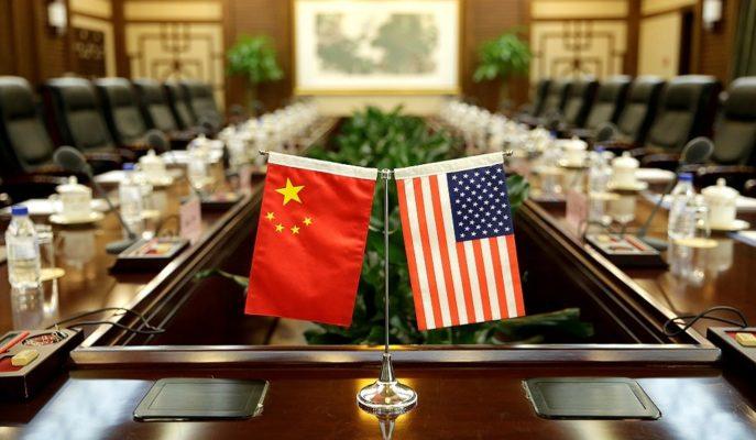 Çin Birinci Faz Ticaret Anlaşması Kapsamında ABD'nin İthalat Kısıtlamalarını Kaldırıyor
