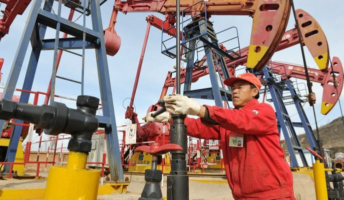Ham Petrol Üretimini %15 Azaltan Çin'in Bu Oranı Daha da Artırması Bekleniyor
