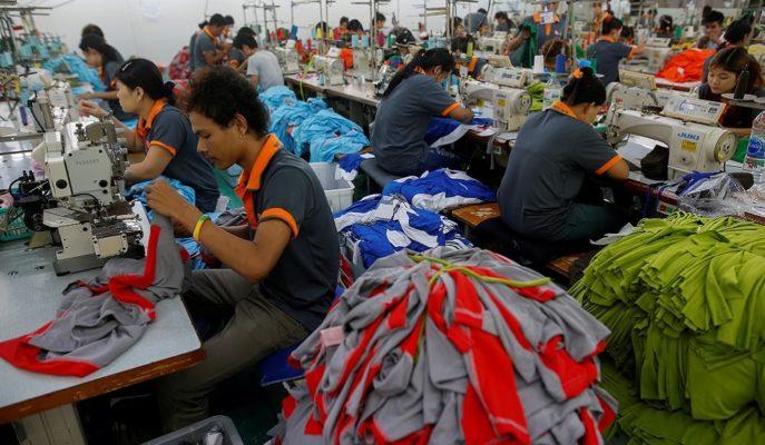 Çin'deki Tedarik Zincirinin Aksaması Dünyada Karaborsa Dönemini Başlatabilir!
