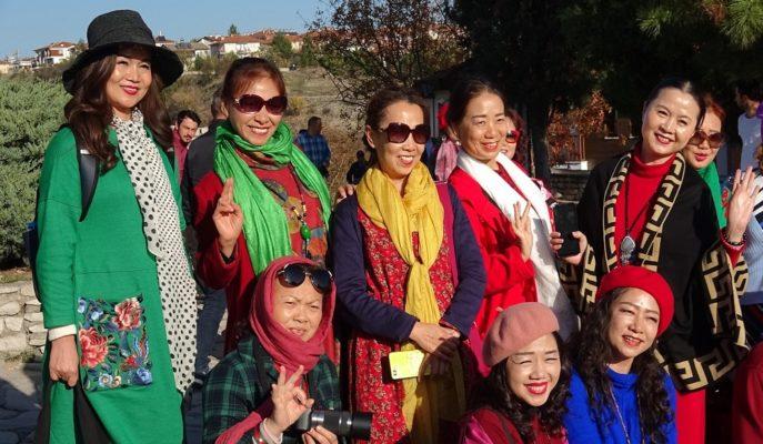 Çinli Turist Sayısı %60 Azalırken, TÜROB Önlem Almaya Başladı