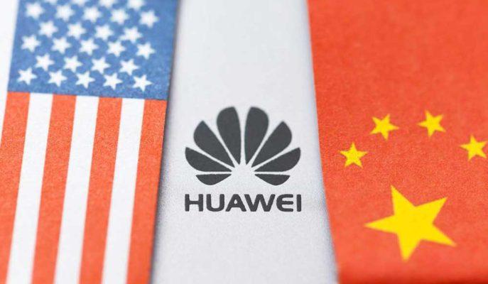Çin Yönetimi Huawei Konusunda ABD'yi İkiyüzlü Olmakla Suçluyor