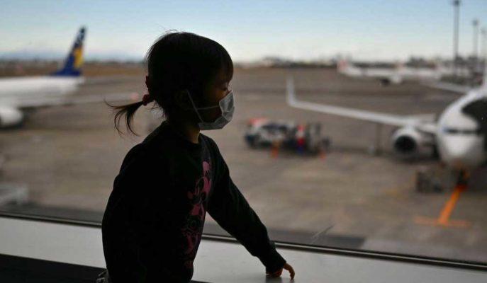 Çin'in İlk Çeyrekteki Büyümesi Yüzde 0 Olacak