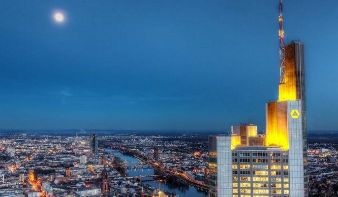 Faiz İndirimini Değerlendiren Commerzbank, TL'nin Değer Kaybedebileceği Uyarısında Bulundu