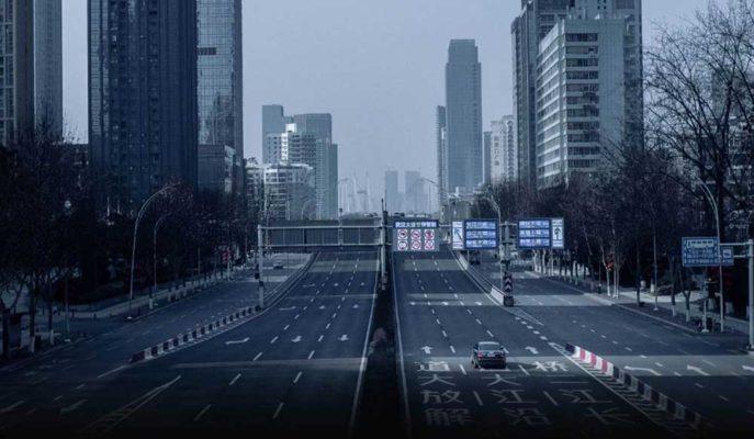 Corona Virüsünün Ortaya Çıktığı Wuhan için Kısa Film Yayınlandı