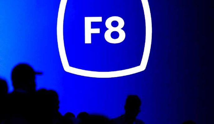 Corona Virüsünün Son Kurbanı Facebook'un F8 Konferansı Oldu