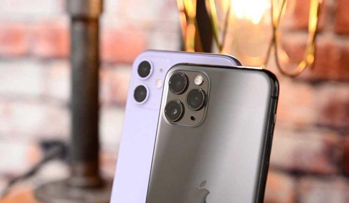 Corona Virüsünün Yeni Hedefi iPhone 12 Serisi Olabilir