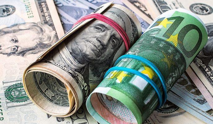 Dolar Kuru Şehit Haberleriyle 6,25'i, Euro 6,88'i Geçti!