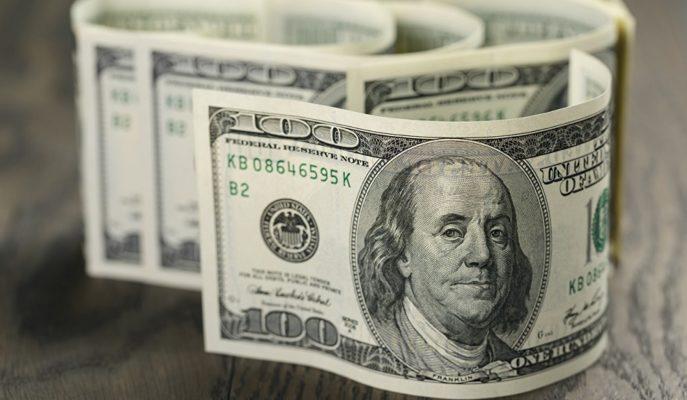 Dolar Endeksi ABD İşsizlik Maaşı Başvurularındaki Düşüşle Yükseldi