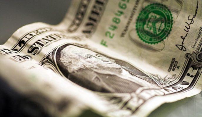Dolar Kuru Faiz İndirimi Sonrasında 6,0815'e Yükseldi