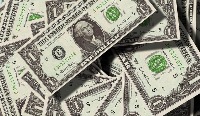 Dolar Kuru Merkez Bankası Faiz Kararı Öncesi 6,06'da Seyrediyor