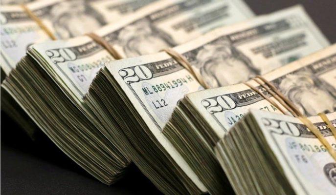 Gün İçerisinde 6,07'ye Kadar İnen Dolar Sert Yükselerek 6,16'ya Dayandı