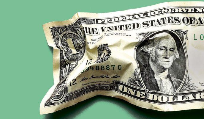 Dolar Swap İşlemlerine Getirilen Sınırlama ile Yeniden 6 Liranın Altında