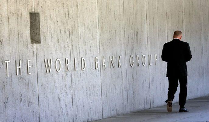 Dünya Bankası/Kouame Türkiye'nin Ekonomik Büyümesini Değerlendirdi