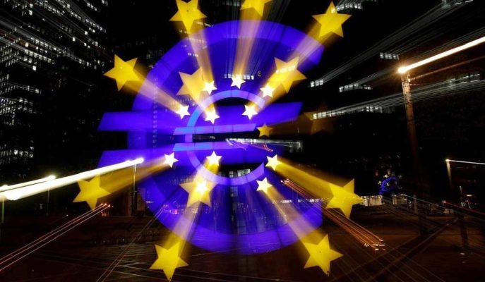 Euro Bölgesi Ekonomisi Bir Dönüm Noktasında Olabilir