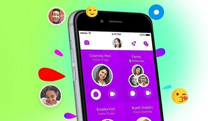 Facebook'un Messenger Kids Uygulaması Ebeveynlere Daha Fazla Kontrol İmkanı Sağlayacak