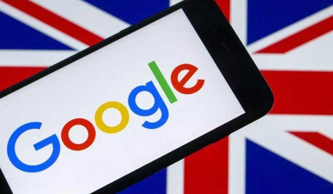 Google, Brexit Nedeniyle İngiltere'deki Kullanıcı Verilerini ABD'de Taşıyor