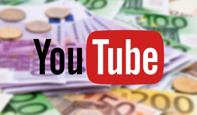 Google'ın Yıldızı YouTube 2019'da 15 Milyar Dolar Reklam Geliri Elde Etti