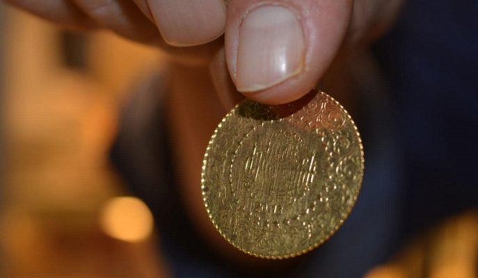 316'yı Aşan Gram Altında Yeni Hedef Beklentisi 320 Lira!