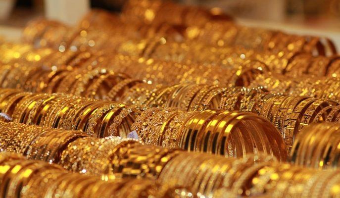Gram Altın 330 Lirayı Aşarak Tarihi Rekoru Yeniledi!