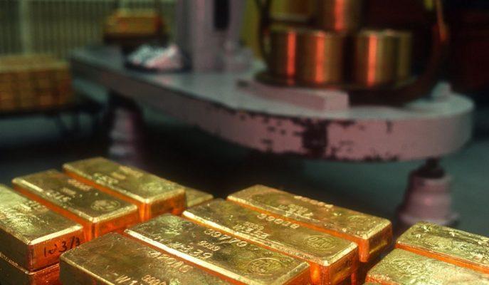 Gram Altın Virüs Vakalarının Hızla Artmasıyla 306 Liraya Yükseldi