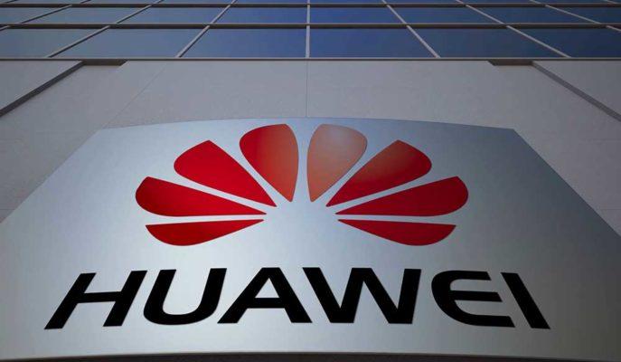 Huawei ABD Ambargosuna Rağmen Marka Değerini Yükseltiyor