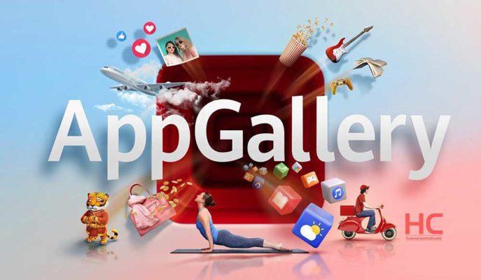 Huawei'nin Uygulama Mağazası AppGallery için Kullanıcı Dostu Bir Özellik Geliyor
