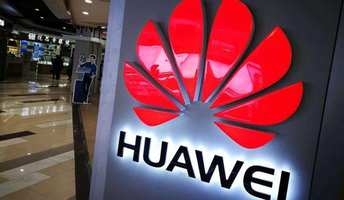 Huawei Güvenlik Tehdidi Olarak Tanınmamak için FCC'ye Başvuru Yaptı
