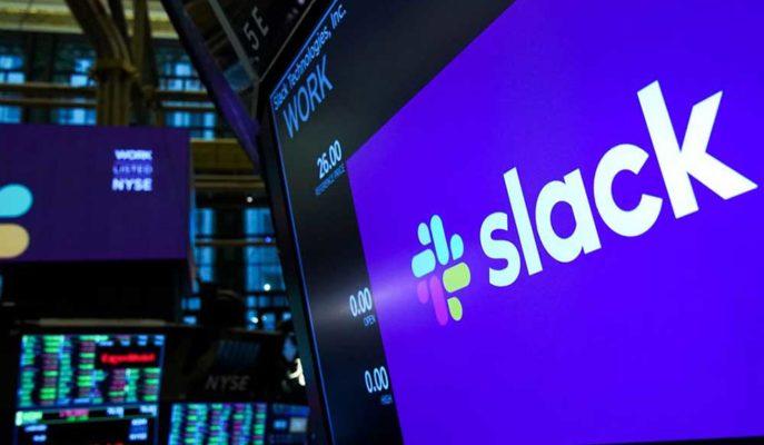 IBM Bünyesinde İletişim Uygulaması Olarak Slack Kullanılacak