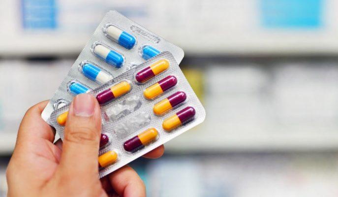 Türkiye'nin İlaç Sektöründe Dışa Bağımlılığı Her Geçen Gün Artıyor
