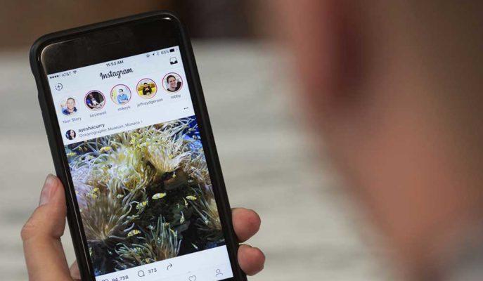 Instagram Hikayelerinde Videoları Kesme Dönemi Başlıyor