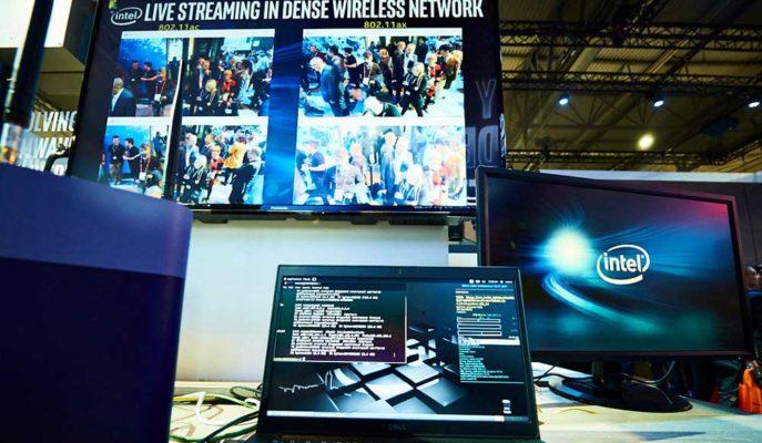 Intel Çin'deki Salgın Nedeniyle Mobil Dünya Kongresi'ne Katılmayacağını Açıkladı
