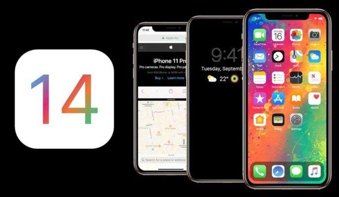iOS 14'ün Çoklu Görev Penceresini Ortaya Çıkaran Görüntü Sızdırıldı